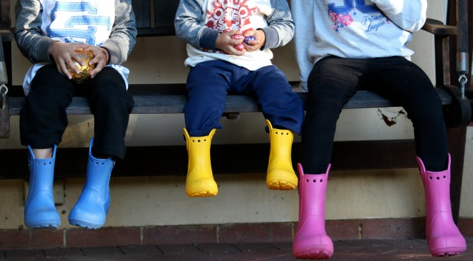 fa90a891fa078 Best Lightweight Rain Boots For Toddler Girls – Reviews - Adorable ...