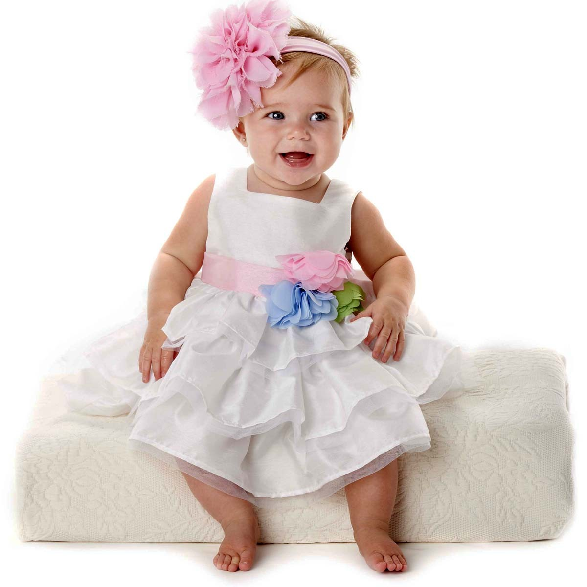 Infant Baby Girl Dresses