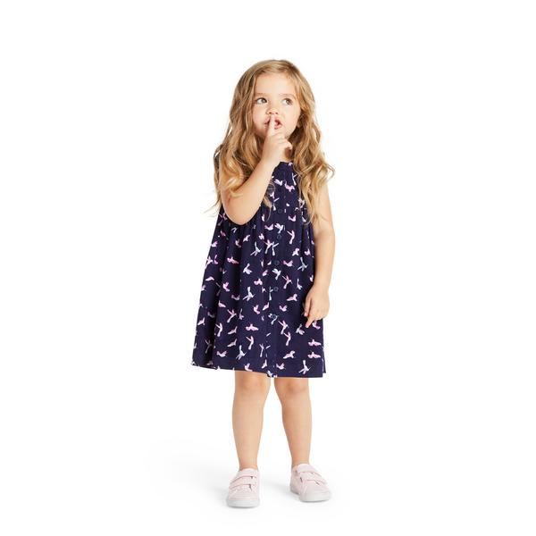 77b091b3fdd Cute Summer Dresses For Girls For Everyday Wear Or Special Occasions ...