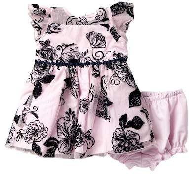 39825bdf8 Beautiful Baby Girl Dresses For Special Occasions - Adorable ...
