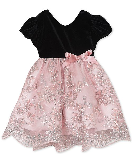 969652306 Beautiful Baby Girl Dresses For Special Occasions - Adorable ...