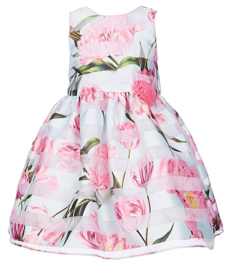 91a6c96cde42 Fancy Toddler Girl Easter Dresses – Reviews - Adorable Children s ...
